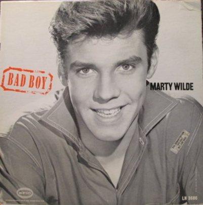 WILDE MARTY 01 COV