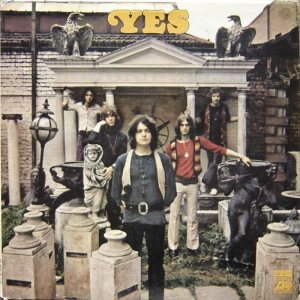 1969 - Yes