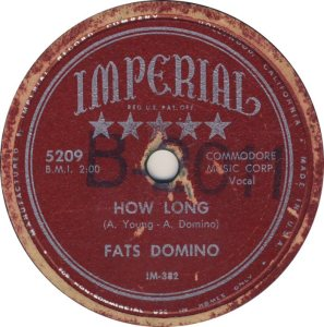 1952-11 - IMPERIAL 78 5209 A