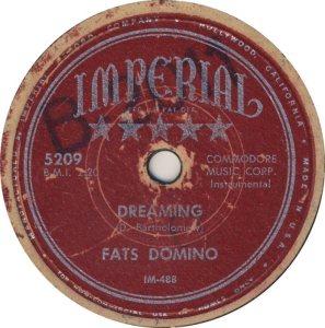 1952-11 - IMPERIAL 78 5209 B