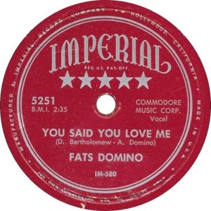1953-09 - IMPERIAL 5251 A