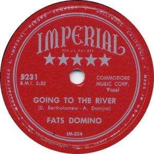 1953 - IMPERIAL 78 5231 B