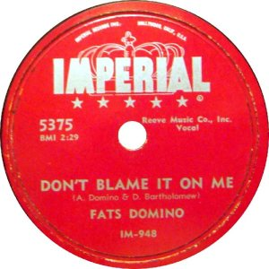 1956-01 - IMPERIAL 78 5375 B