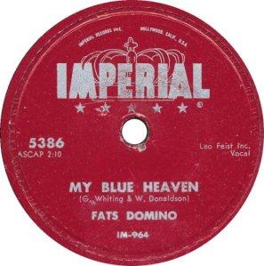 1956-03 - IMPERIAL 78 5386 B