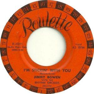 1957-08-19 BOWEN SONG 1