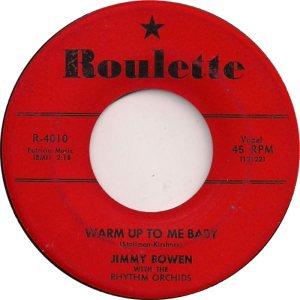 1957-08-19 BOWEN SONG 3