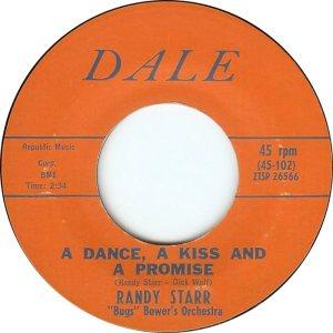 1957-08-21 STARR RANDY