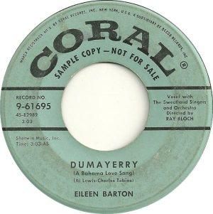 1957-08-28 BARTON EILEEN