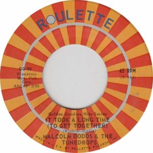 1957-08-29 DODDS MALCOM