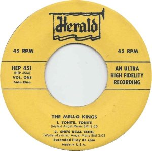 1957-09-03 MELLOW KINGS B