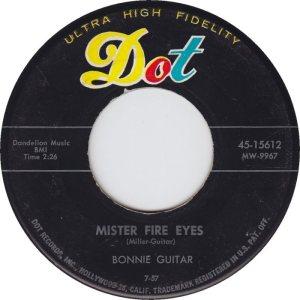 1957-10-28 BONNIE GUITAR