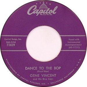1957-12-16 GENE VINCENT
