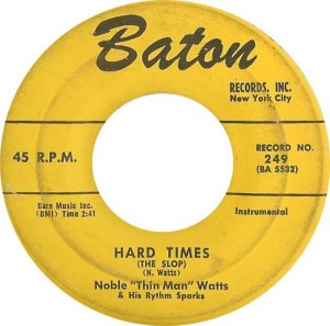 1957-12-30 NOBLE WATTS - NOT VERIFIED