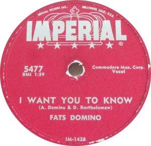1957-12 - IMPERIAL 5477 B