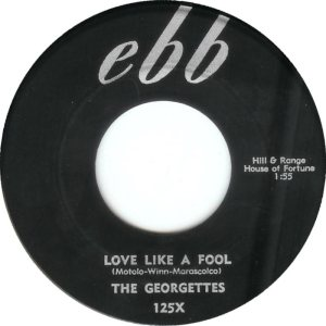 1958-01-15 GEORGETTES