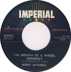 1958-02-11 BOBBY MITCHELL