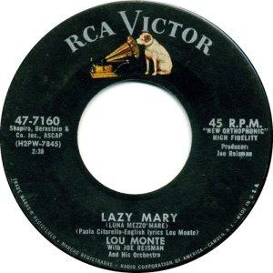 1958-02-13 LOU MONTE