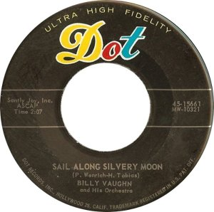 1958-02-17 BILLY VAUGHN