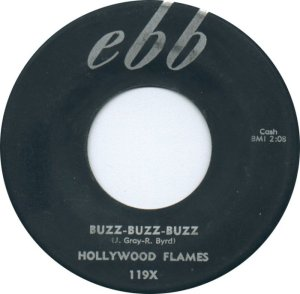 1958-02-26 HOLLYWOOD FLAMES