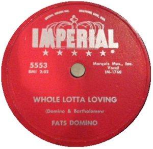 1958 - IMPERIAL 78 5553 B