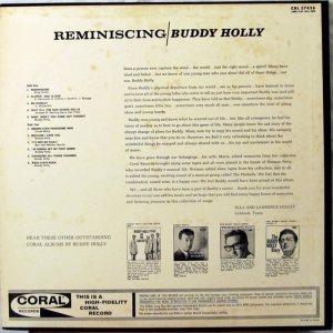 1963 - CORAL LP 57426 B