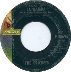 1964-45-02 - CRICKETS LIBERTY 55668 C