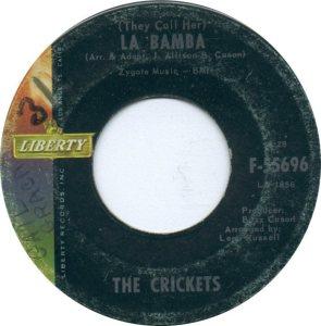 1964-45-02 - CRICKETS LIBERTY 55668 C