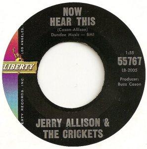 1965-45-03 - CRICKETS LIBERTY 55767 C