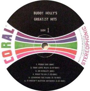 1967 - CORAL LP 57492 C