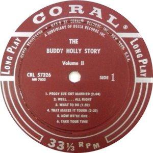 1969 - CORAL LP 57326 C