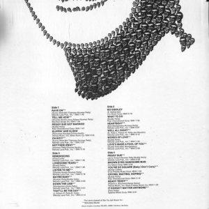 1972 - CORAL LP 7207 D