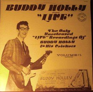 1977 - CRICKET LP 1000 A