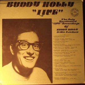 1977 - CRICKET LP 1000 B