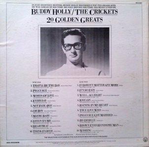 1978 - MCA LP 3040 B