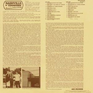 1981 - MCA LP 80000 H