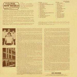 1981 - MCA LP 80000 L