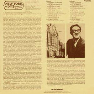 1981 - MCA LP 80000 T