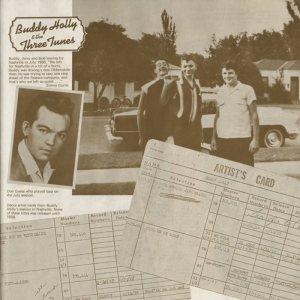 1981 - MCA LP 80000 Z11