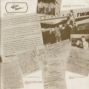 1981 - MCA LP 80000 Z15