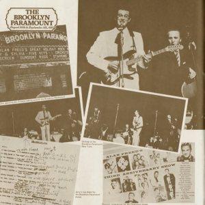 1981 - MCA LP 80000 Z16