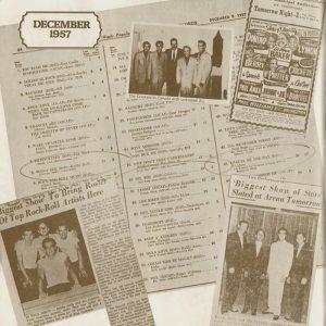 1981 - MCA LP 80000 Z18