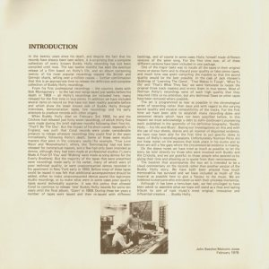 1981 - MCA LP 80000 Z2