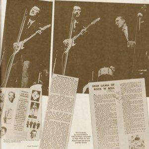 1981 - MCA LP 80000 Z21