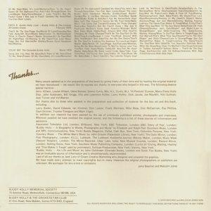 1981 - MCA LP 80000 Z25