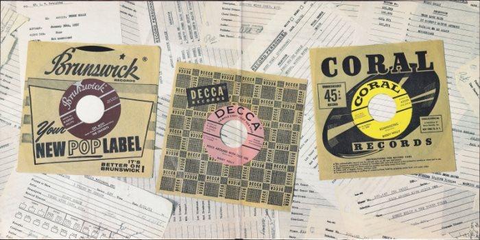 1985 - MCA LP 4184 C