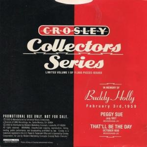 2003 - 45 - CROSLEY 466 B