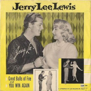57-11-3 LEWIS JERRY LEE A
