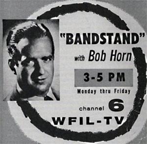 BANDSTAND BOB HORN