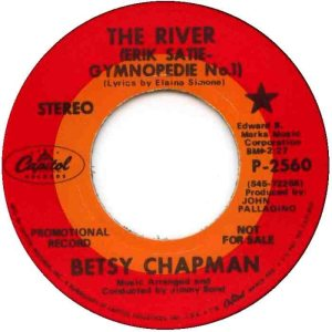 CHAPMAN BETTY 69 A