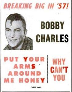CHARLES BOBBY